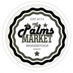 The Palms Market - Woodstock - Cape Town - Sotuh Africa